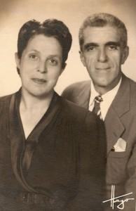 Cecilia e Luiz